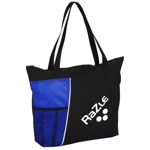 Touchbase Meeting Tote