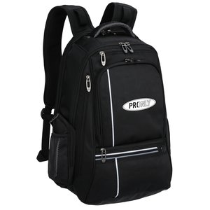 Cutter & Buck Tour Checkpoint-Friendly Backpack Main Image