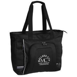 Cutter & Buck Tour Deluxe Laptop Tote Main Image