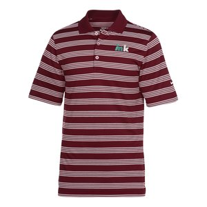 Nike Tech Stripe Performance Polo - Men's Main Image