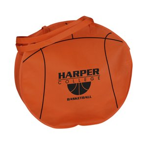 Basketball Tote - Overstock Main Image