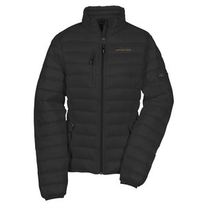 Whistler Light Down Jacket - Ladies' - 24 hr Main Image