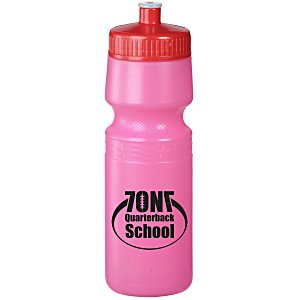 Color Change Sport Bottle - 24 oz. Main Image