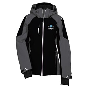 Ozark Insulated Jacket - Ladies' - 24 hr Main Image