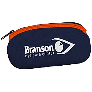 Eyewear Neoprene Storage Bag Main Image