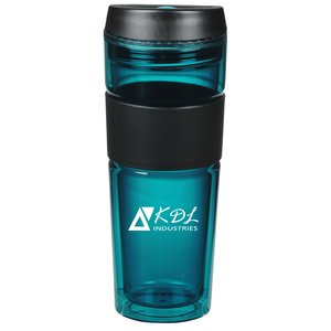 Malia Travel Tumbler – Colors - 16 oz. – Exclusive Main Image
