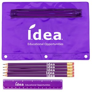 School Supplies Kit Main Image