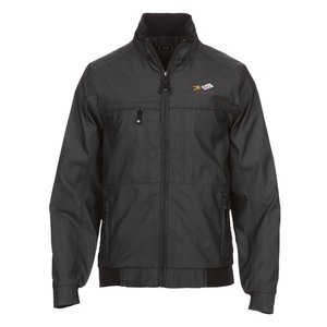 OGIO Dobby Soft Shell Jacket - Men's Main Image