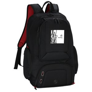 elleven Mobile Armor Laptop Backpack Main Image