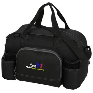 Apex Duffel - Embroidered Main Image
