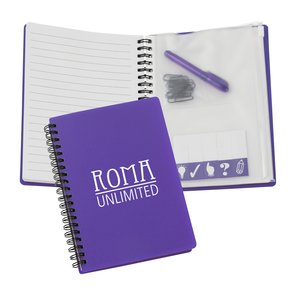 Project Buddy Notebook Set - Closeout Main Image