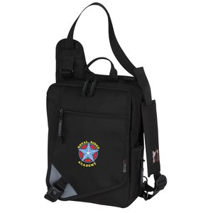 Falcon Ultrabook Messenger - Embroidered Main Image