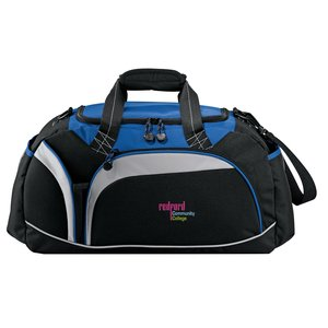 Triumph Sport Duffel - Embroidered Main Image