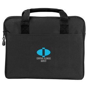 Excel Brief Bag - Embroidered Main Image