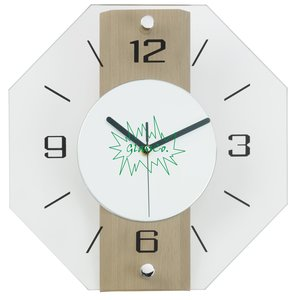 Mod Wall Clock Main Image