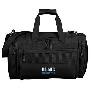 Excel Sport Deluxe Duffel - Embroidered Main Image