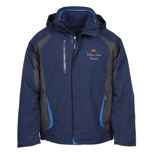 Height 3-In-1 Insulated Jacket - Men's Main Image