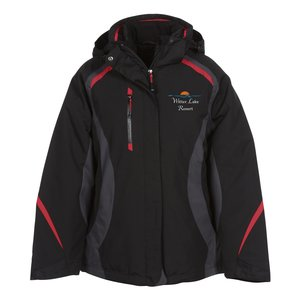 Height 3-In-1 Insulated Jacket - Ladies' Main Image
