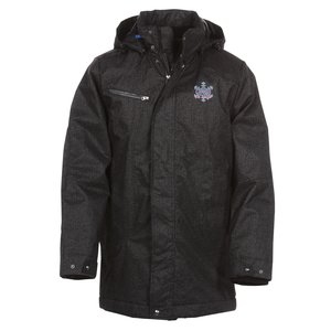 Enroute Textured Insulated Jacket - Men's Main Image