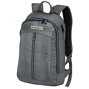 Basecamp Apex Tech Backpack Main Image