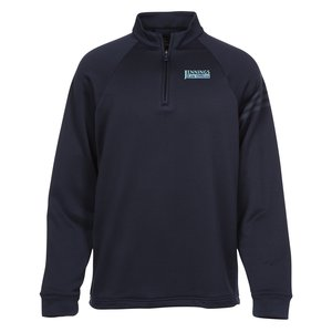 adidas Performance 1/2 Zip Training Pullover - Men's - Emb Main Image