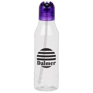 h2go Flip Sport Bottle - 20 oz. Main Image