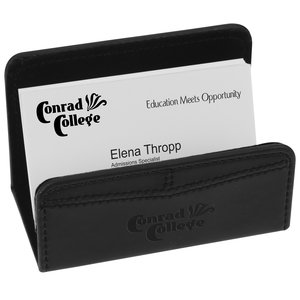 Pedova Business Card Holder Main Image