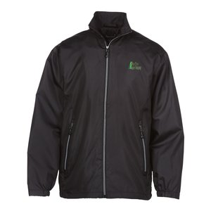 Microfiber Serene Jacket - Men's Main Image