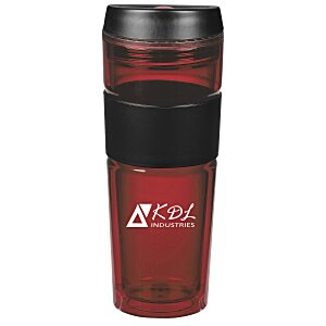 Malia Travel Tumbler – Colors - 16 oz. - Exclusive - 24 hr