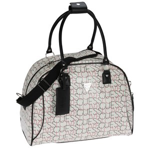 Guess Love U Travel Laptop Tote Main Image