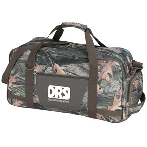 "Hunt Valley Camo 22"" Duffel Main Image"