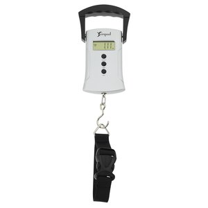Voyager Digital Luggage Scale - Closeout Main Image