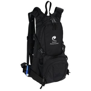 High Sierra Drench Hydration Pack Main Image