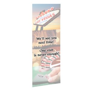 Advance Quick Change Retractable Banner - RG Main Image