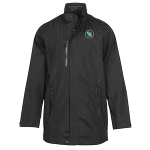 Metropolitan City Length Jacket - Men's Main Image