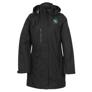 Metropolitan City Length Jacket - Ladies' Main Image