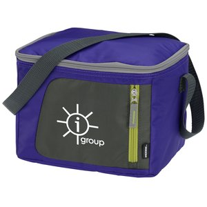 KOOZIE® Sporty 6-Pack Kooler Main Image