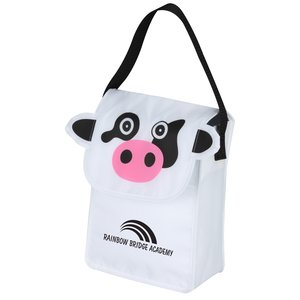 Paws and Claws Lunch Bag – Cow Main Image