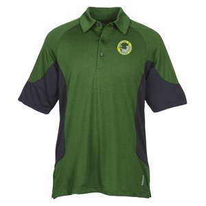 Recharge UTK cool logik Performance Polo - Men's Main Image