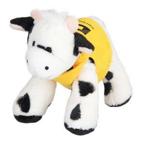 Mini Cuddly Friends - Cow Main Image