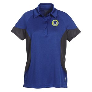 Recharge UTK cool logik Performance Polo - Ladies' Main Image