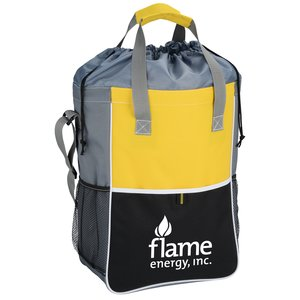 Deluxe Picnic Cooler Bag Main Image