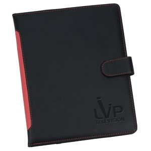 Easel Tablet Cover with Jotter Main Image