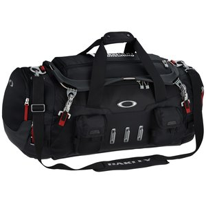 Oakley BathTub Duffel Bag Main Image