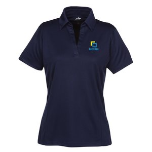 Innovate TempDown Polo - Ladies' Main Image