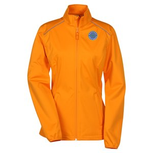 Kalmar Light Soft Shell - Ladies'