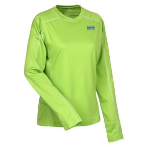 Fulcrum LS UltraCool T-Shirt - Ladies'