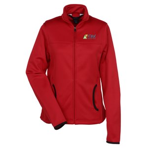 Solstice TempUp Performance Fleece Jacket - Ladies' Main Image