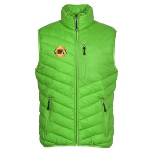 Crystal Mountain Vest - Men's Main Image