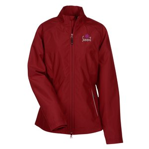 Cutter & Buck Weathertec Beacon Jacket - Ladies' Main Image